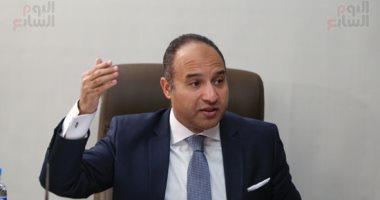 """أبو شقة للمحكمة: شهادتى للتاريخ قضية """"التلاعب بالبورصة"""" هى اصطياد للمتهمين"""