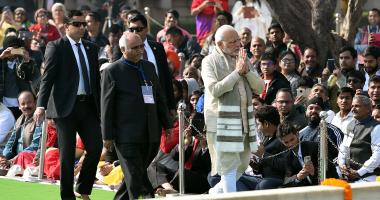 الهند تفرض قواعد جديدة صارمة على شركات التكنولوجيا الأمريكية