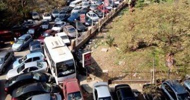 قارىء يقترح حل مرورى لحل  أزمة التكدس المرورى بمدينة نصر