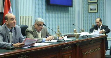 """""""اتصالات البرلمان"""" تتوافق على 27 مادة بقانون مكافحة الجريمة الإلكترونية"""