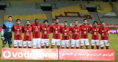 اتحاد الكرة يُسلم الأهلى درع الدورى أمام سموحة 8 أبريل