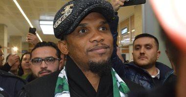 ايتو يطالب محمد صلاح بالانتقال إلى الليجا