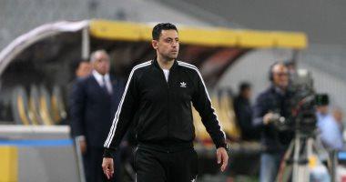 محمد محسن أبوجريشة : الإسماعيلى تأهل بعد مباراة صعبة أمام القطن