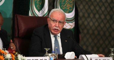 الخارجية الفلسطينية: إجراء الانتخابات بالقدس قضية فى غاية الأهمية