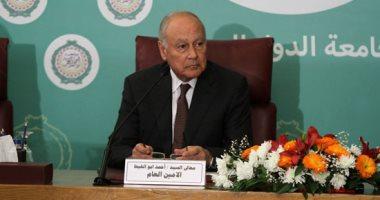 """جامعة الدول العربية تبحث الاستعدادات لخطة """"دبى عاصمة الإعلام العربى 2020"""""""