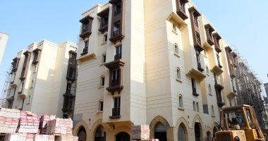 """محافظة القاهرة: حصر سكان 11 عقارا ذو خطورة لتسكينهم بـ""""روضة السيدة"""""""