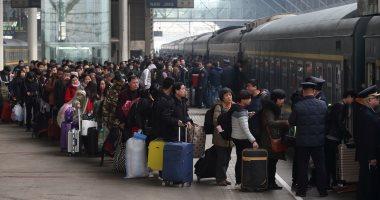 الصين تكشف النقاب عن المكونات الرئيسية لقطار ماجليف بسرعة 600 كم/ساعة
