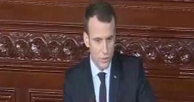 الرئيس الفرنسى يشكل لجنة لإعادة قطع فنية إلى إفريقيا