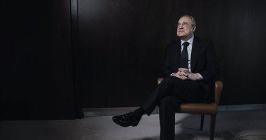 """مجلة """"فوربس"""" تمنح رئيس ريال مدريد جائزة الأفضل خلال 2017"""
