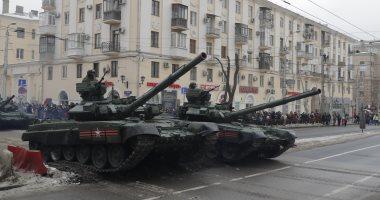روسيا تعزز قواتها على الحدود الغربية ردا على تعزيز التواجد الأمريكى فى بولندا