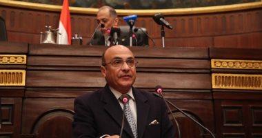 عمر مروان: راتب الوزير بالموازنة الجديدة 42 ألف جنيه صافى بعد خصم الضرائب (فيديو)
