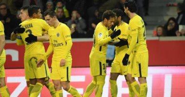 أزمة مباراة تولوز فى الدورى الفرنسى تفيد سان جيرمان قبل موقعة ريال مدريد
