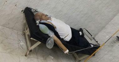 إحالة 4 عاملين بمستشفى ههيا لجنايات الزقازيق لقتلهم والد مريض ضربا