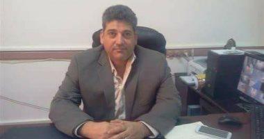 """وكيل """"صحة جنوب سيناء"""": قافلة طبية لوديان أبو رديس بالمحافظة والكشف مجانا"""