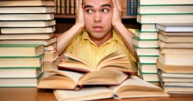 الخوف من قراءة الجمل الطويلة اضطراب نفسى ممكن يخسرك شغلك ودراستك