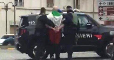 ايطاليا تطرد مغربية زوجة ملاكم تنظيم داعش الإرهابى