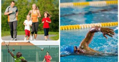 دراسة: ممارسة التمارين الرياضية لها تأثيرات مختلفة فى الصباح عن المساء
