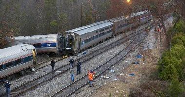 تصادم قطارين فى التشيك ومصرع شخص وإصابة العشرات