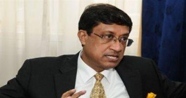 سفير الهند بالقاهرة: كثرة الاكتشافات الأثرية فى مصر تعكس التنوع والثراء
