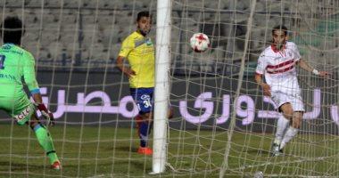 التليفزيون يعتمد إيقاف محمد نصر الدين مخرج مباراة الزمالك وطنطا 10 أيام