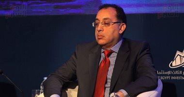 وزير الإسكان: توصيل الصرف الصحى لـ15 قرية بدمياط نهاية يونيو المقبل