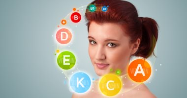 حافظى على صحتك وجمالك.. 6 فيتامينات تحتاجها المرأة أكثر من الرجل