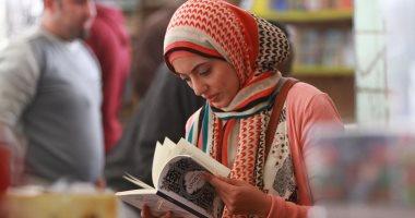 بالأرقام.. فى 10 أيام تعرف على حجم مبيعات هيئة الكتاب فى معرض القاهرة