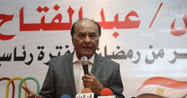 فيديو.. فريد خميس: دعوات مقاطعة الانتخابات الرئاسية ممولة من الخارج