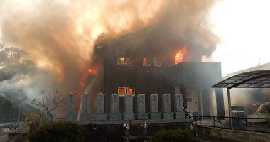 السيطرة على حريق محدود بمجلس الدولة فى الإسكندرية