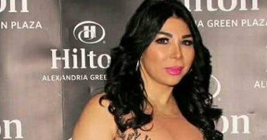 جنح النقض تقبل طعن الفنانة غادة إبراهيم فى اتهامها بإدارة شقة منافية للآداب