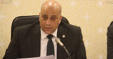 """رئيس""""اقتصادية البرلمان"""" يكشف أولويات وفد المجلس  المتجه لقبرص غدا"""