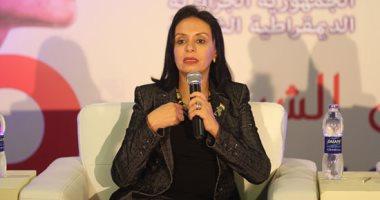 المجلس القومى للمرأة يشكر الخارجية لتخصيص يوم الدبلوماسية للاحتفال بالمرأة