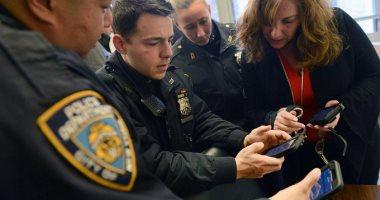 36 ألف شرطى بنيويورك يستبدلون هواتف لوميا بـ  أيفون 7 و 7 بلس  -