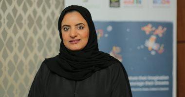 رئيس المجلس الإماراتى لكتب اليافعين: جائزة اتصالات لكتاب الطفل ترتقى بمستواهم