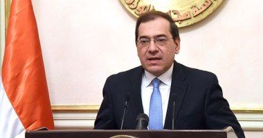 وزير البترول:  إيجبس 2018  ملتقى عالمى لطرح الفرص الاستثمار فى مصر -