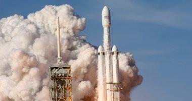اسمع صوت انطلاق صاروخ Falcon Heavy الأقوى فى العالم وكأنك فى موقع الحدث