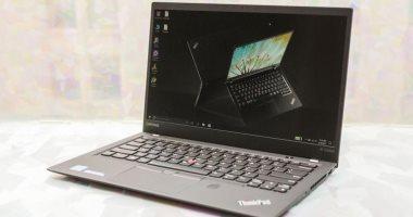 لينوفو تسحب عددا محدودا من أجهزة لاب توب ThinkPad X1 Carbon فى المنطقة