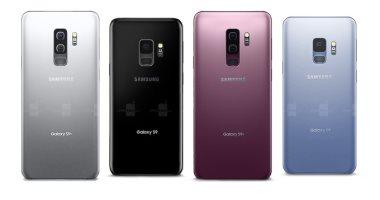 تسريب الفيديو الإعلانى الرسمى لهاتف سامسونج جلاكسى S9