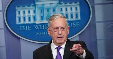 ميزانية الدفاع للجيش الأمريكى فى 2019 تشمل 5.2 مليار دولار مساعدات للقوات الأفغانية