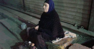 صور.. مأساة أسرة تكالبت عليها الديون والمرض مهددة بالطرد فى أرض اللواء