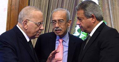 اجتماع الحكومة الأسبوعى يناقش مخزون السلع التموينية
