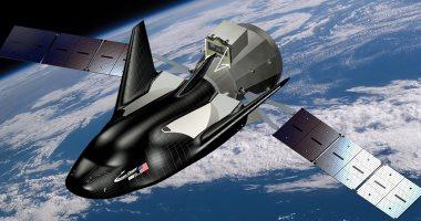 ناسا تطلق سفينة الفضاء Dream Chaser فى أولى مهماتها خلال 2020 -