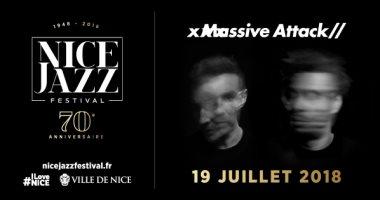 6 نجوم يوميًا بمهرجان Nice Jazz Festival لعام 2018