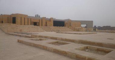وزير الآثار يفتتح متحف تل بسطة بالزقازيق بعد توقف العمل به منذ 12 عامًا