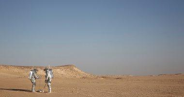 ليه اختار العلماء السفر لكوكب المريخ مش الزهرة؟.. اعرف التفاصيل