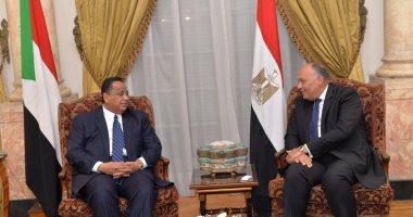 """""""مستقبل وطن"""": نثمن التقارب بين مصر والسودان والرغبة الصادقة فى التعاون"""