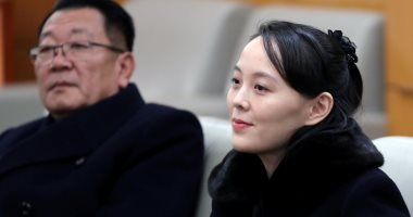 تعرف على شقيقة زعيم كوريا الشمالية بعد زيارتها لسول لأول مرة × 10 معلومات