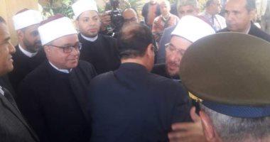 استجابة للرئيس.. وزير الأوقاف : خصصنا 50 مليون جنيه لدعم عمالة المساجد