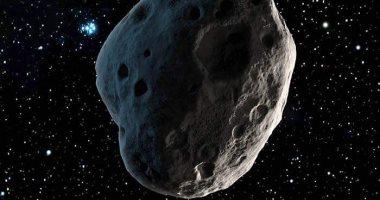 كويكب صغير يعبر قرب أقرب نقطة من الأرض اليوم دون خطورة