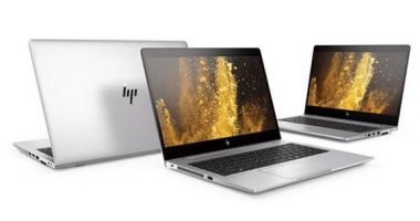 HP تطرح رسميا لاب توب Elitebook 800 G5 و ZBook 14u/ 15u بمواصفات حديثة -